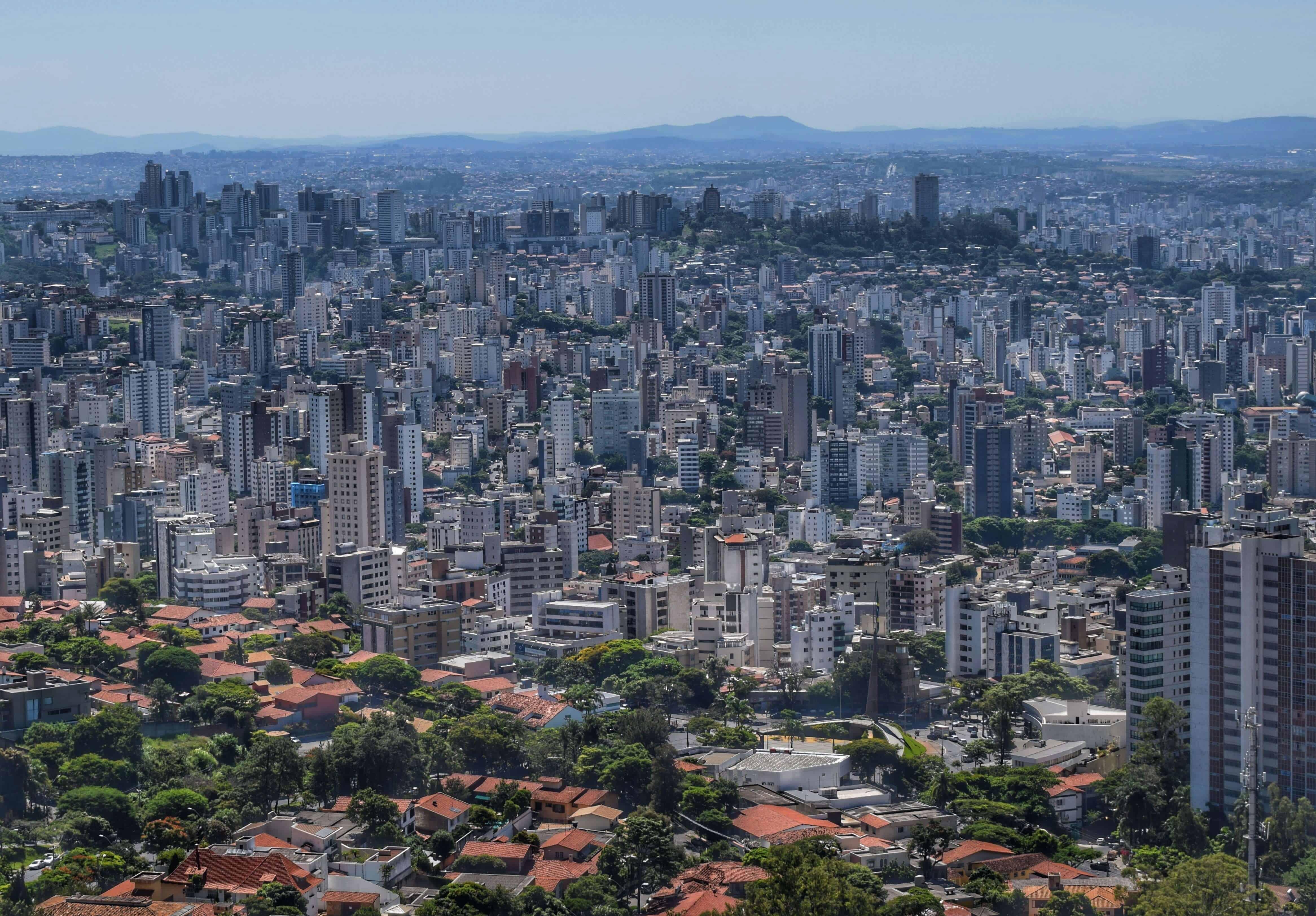 Girl Belo Horizonte